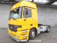 Merсedes Actros